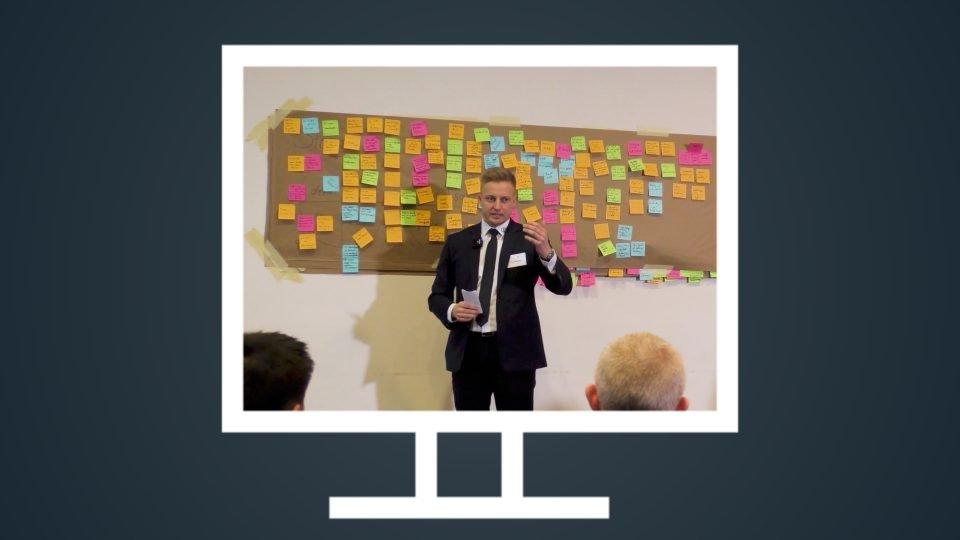 Steuerclass virtueller Abschluss Workshop