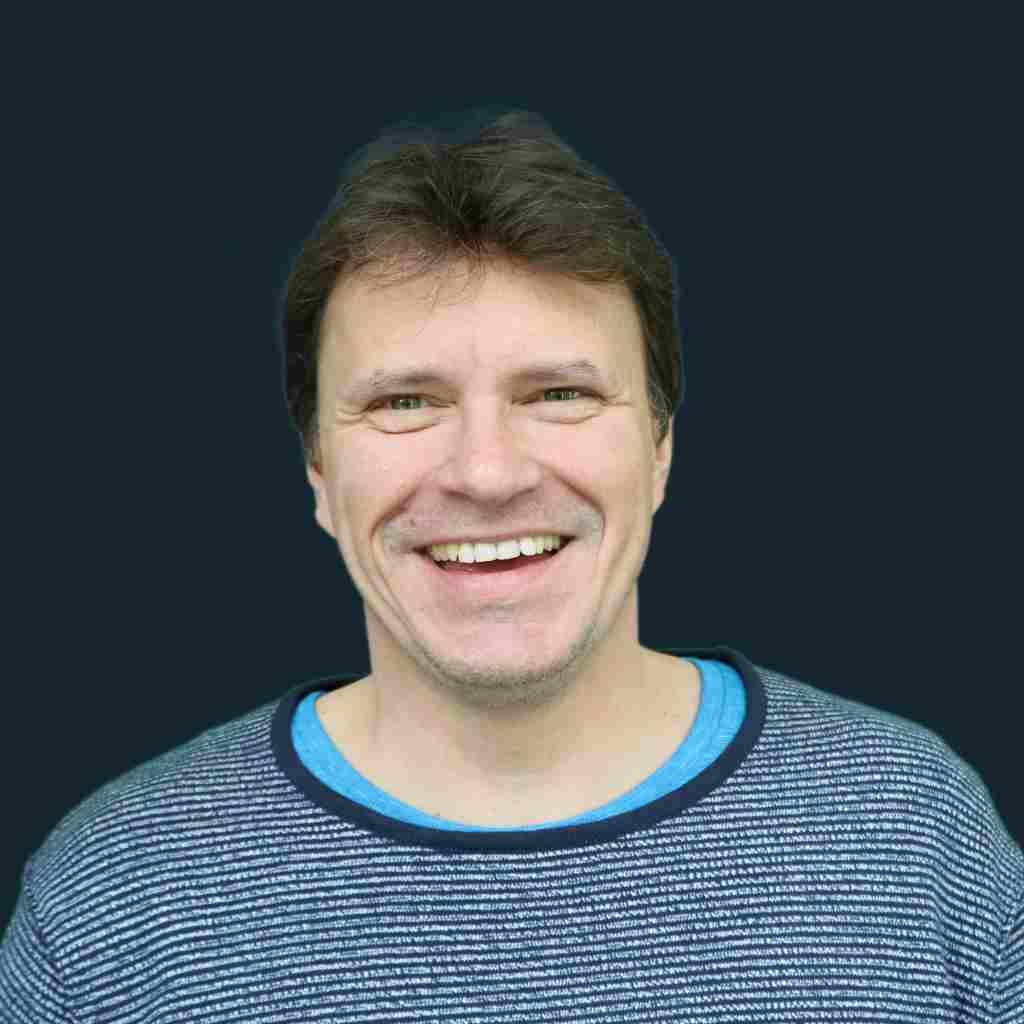 Marc Affeltranger