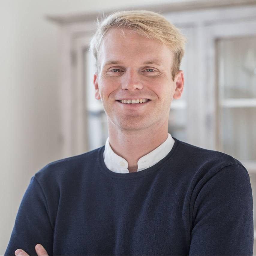 Coach Martin Voßberger