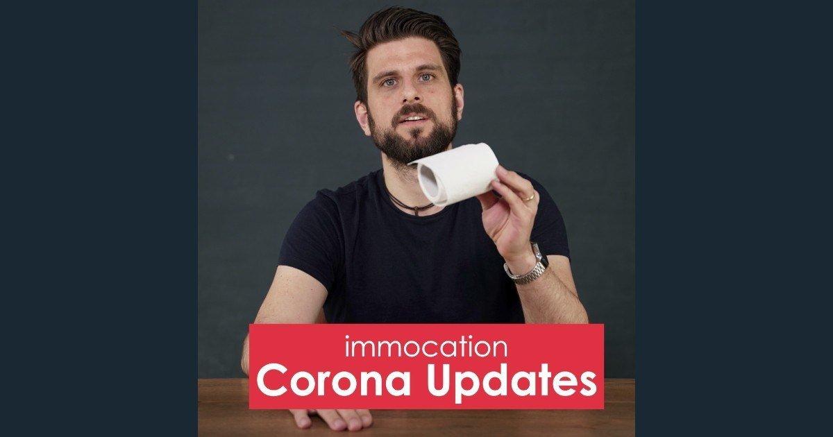 Corona-Immobilien-Updates