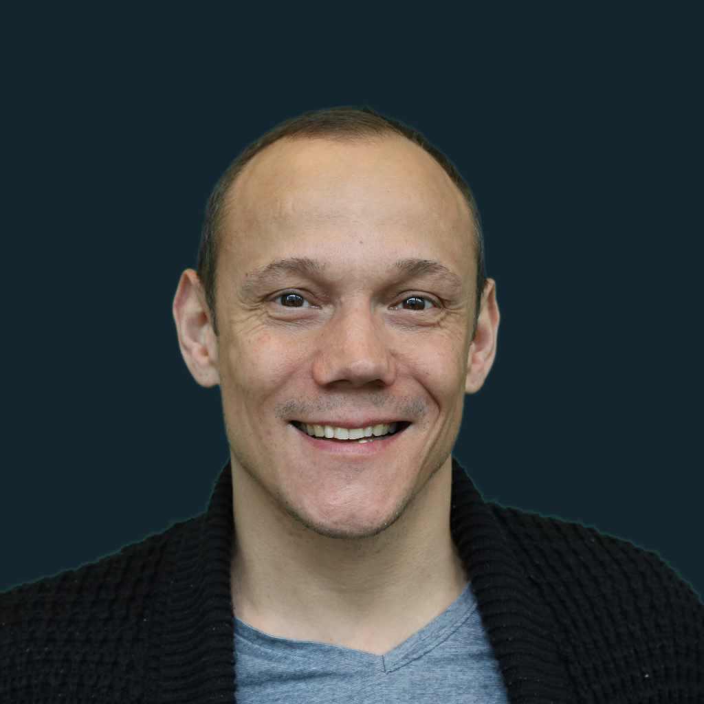 Mark Förster