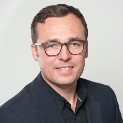 Coach Sebastian Gleissner