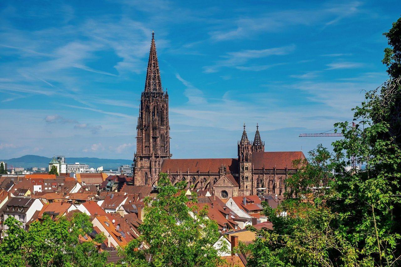 Stammtisch Freiburg