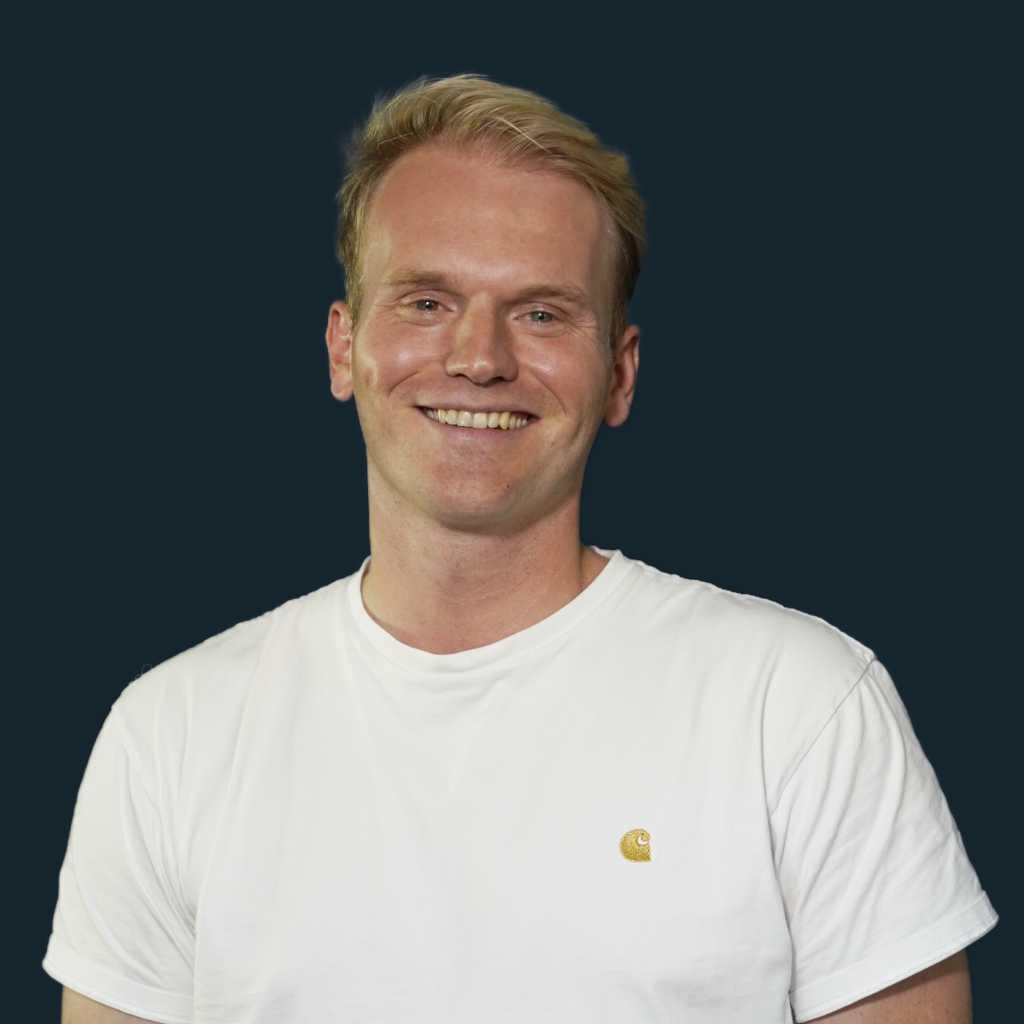 Martin Voßberger