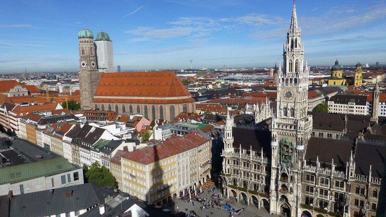 immocation Stammtisch München