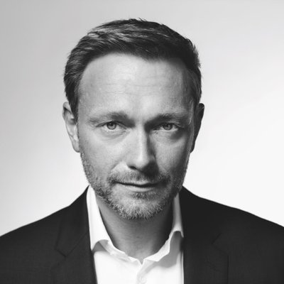 Christian Lindner - FDP Chef