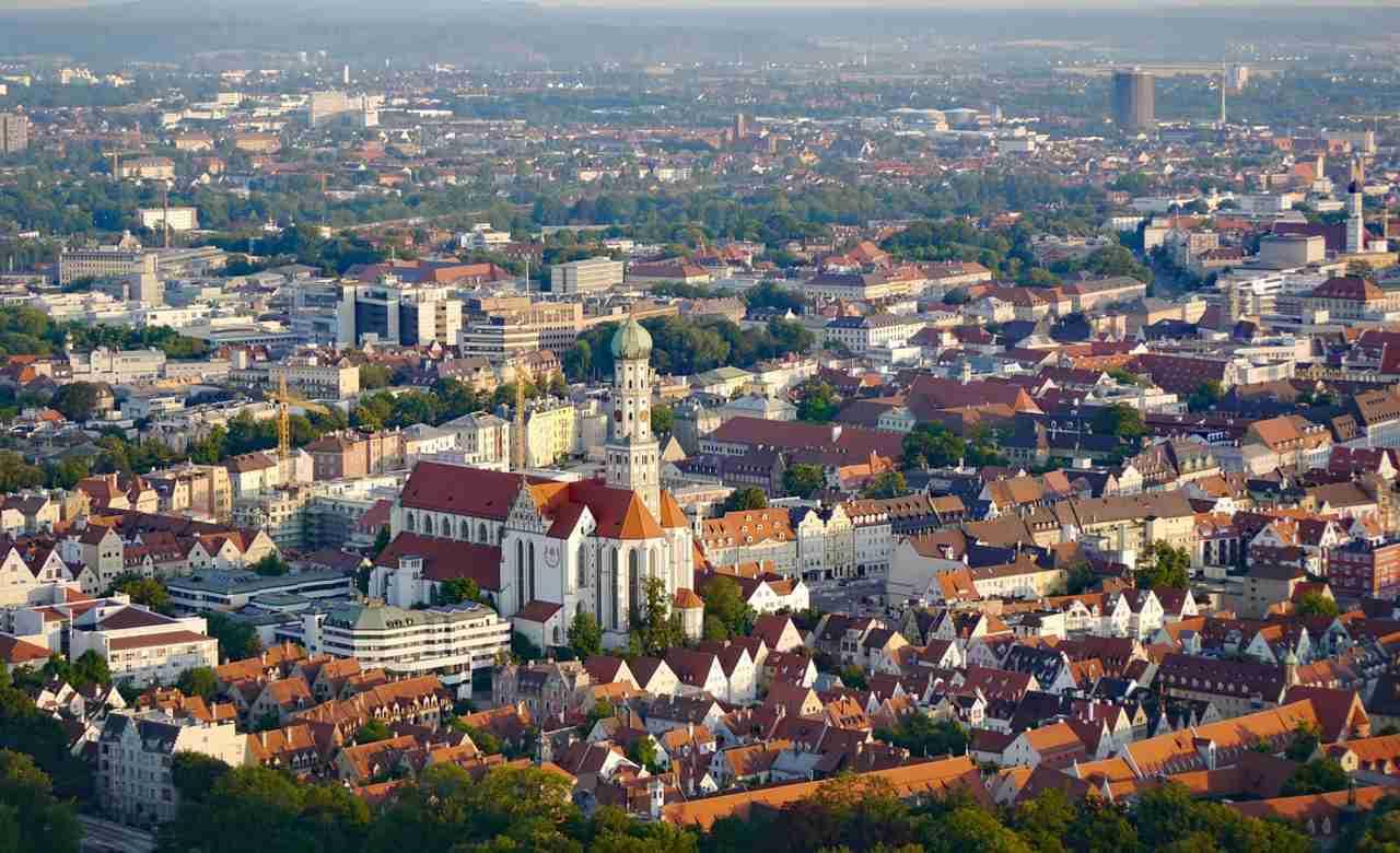 immocation Stammtisch Augsburg