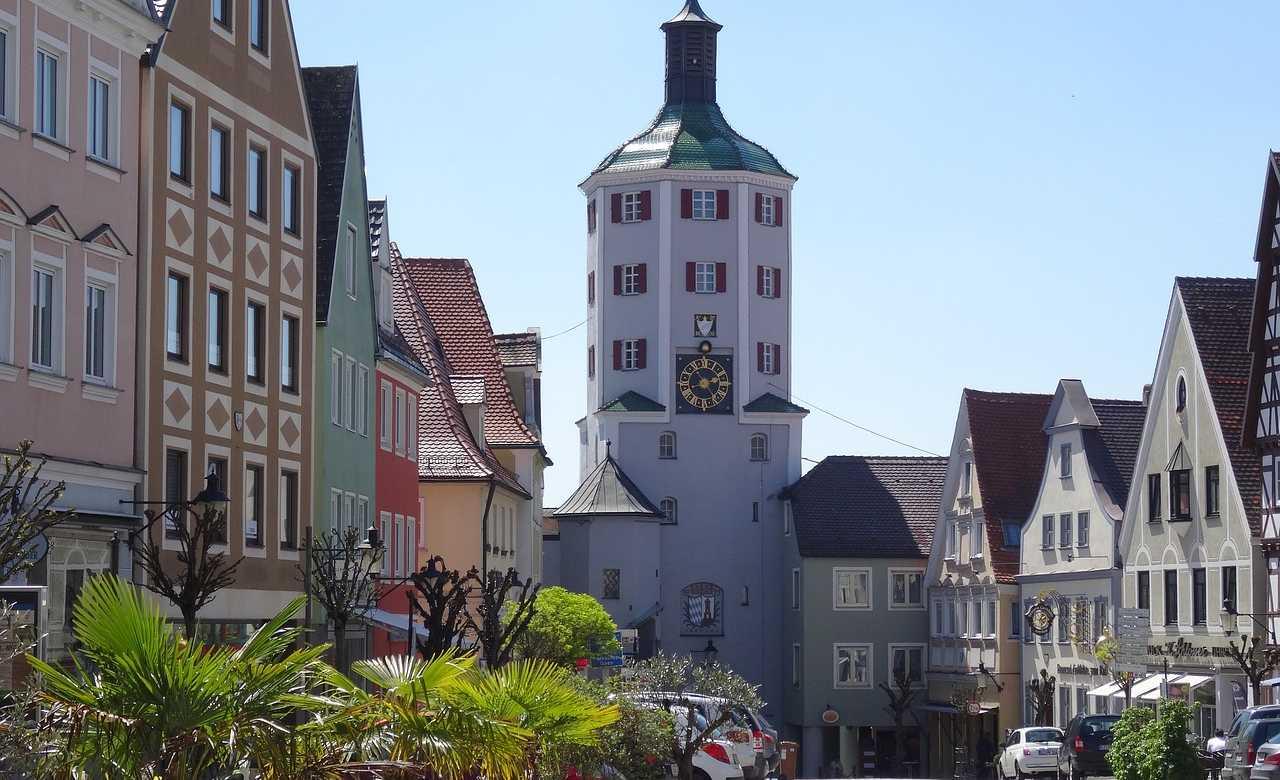 immocation Stammtisch Günzburg