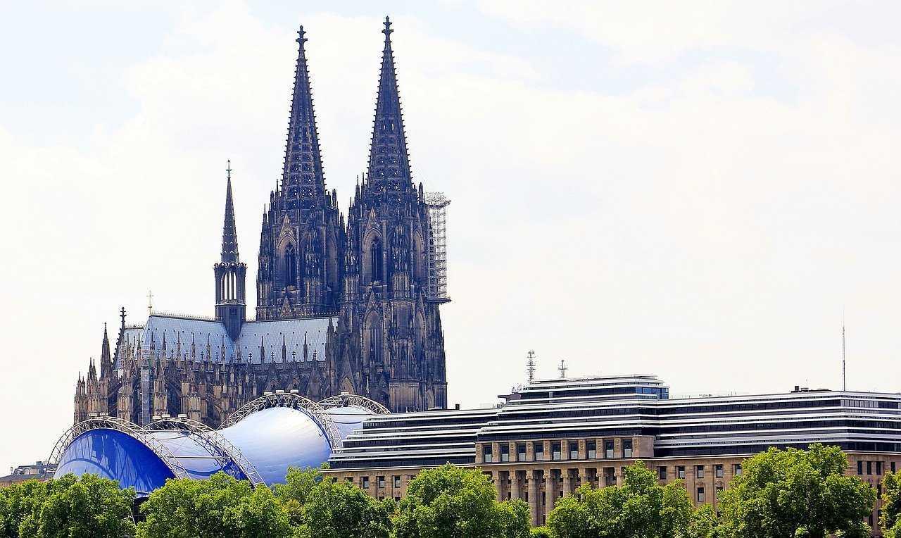immocation Stammtisch Köln - Bonn