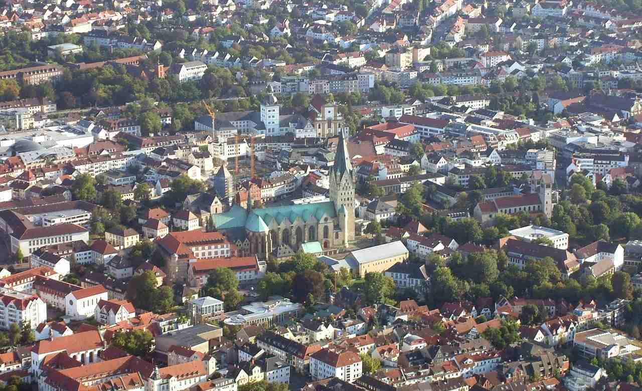 immocation Stammtisch Paderborn