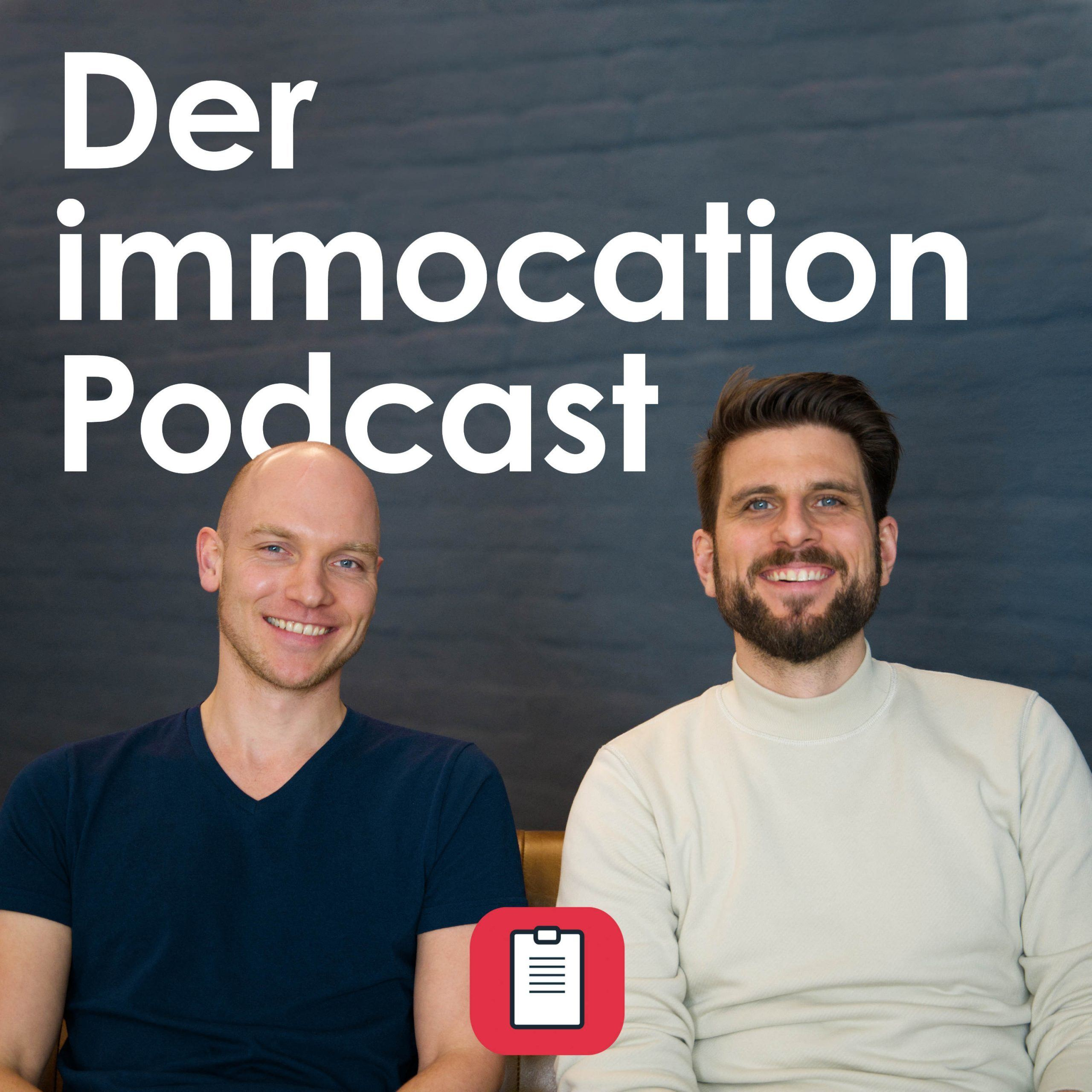 immocation Immobilien Podcast
